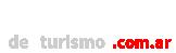 Noticias de Turismo.com.ar Logo