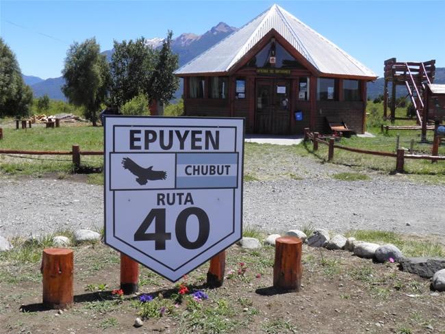 En estas vacaciones subite a las sendas argentinas