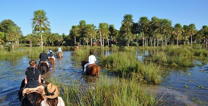 Se presentaron las propuestas turísticas de los Esteros del Iberá