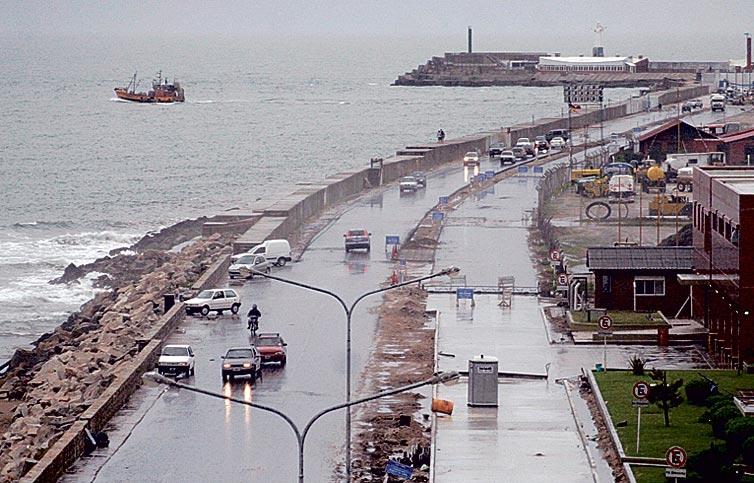 Mar del Plata va a recibir cruceros turísticos desde el verano próximo