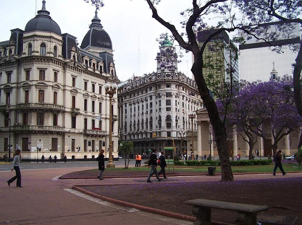 Buenos Aires, la postal más europea de Sudamérica