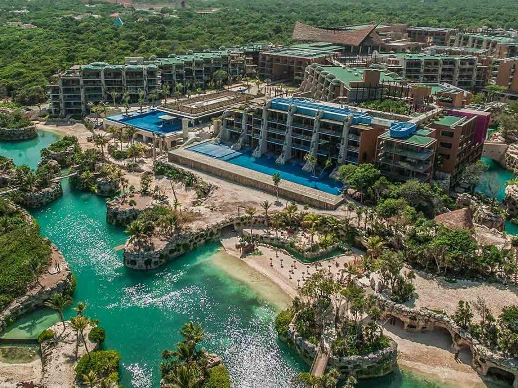 La Rivera Maya un pedacito de paraíso