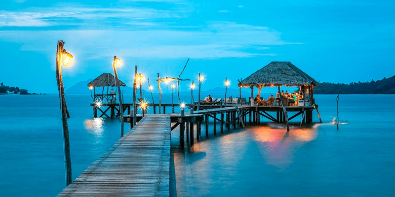 Punta Cana, la tierra del descanso y la relajación