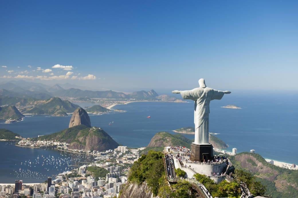 Río de Janeiro te espera con los brazos abiertos