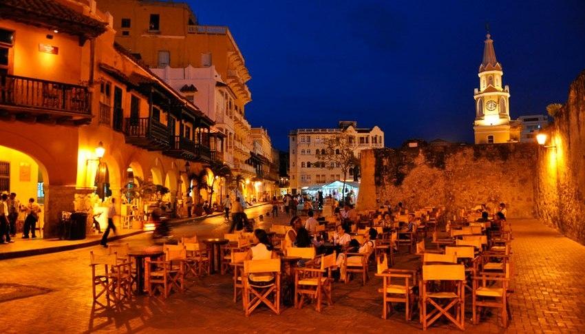 El tesoro natural de Cartagena