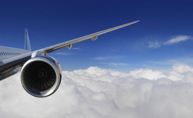 A cielo revuelto, ganancia de pasajeros