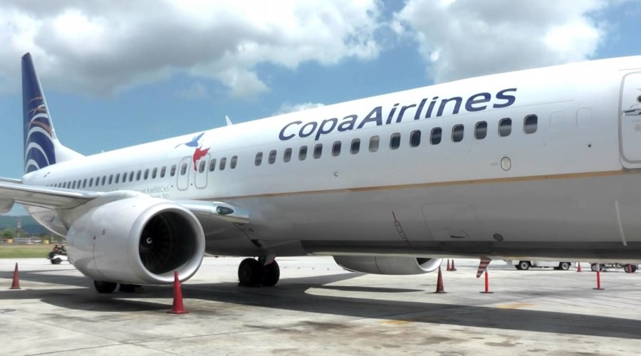 Panamá y Mendoza van a estar conectadas con un nuevo vuelo de Copa Airlines