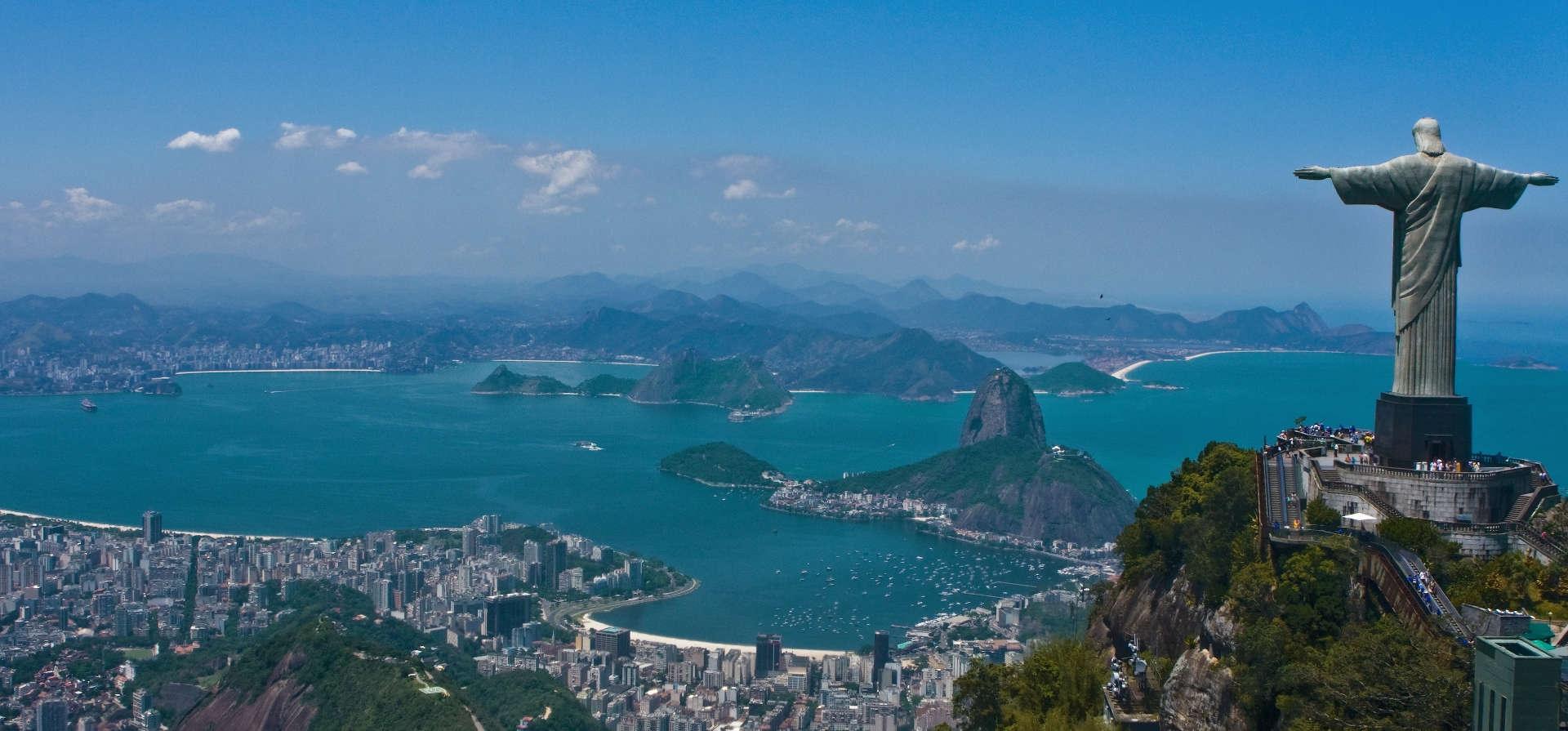 Río de Janeiro: Un destino predilecto para el disfrute