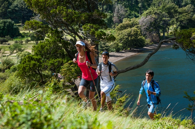El turismo se incorpora por Ley al trayecto educativo provincial