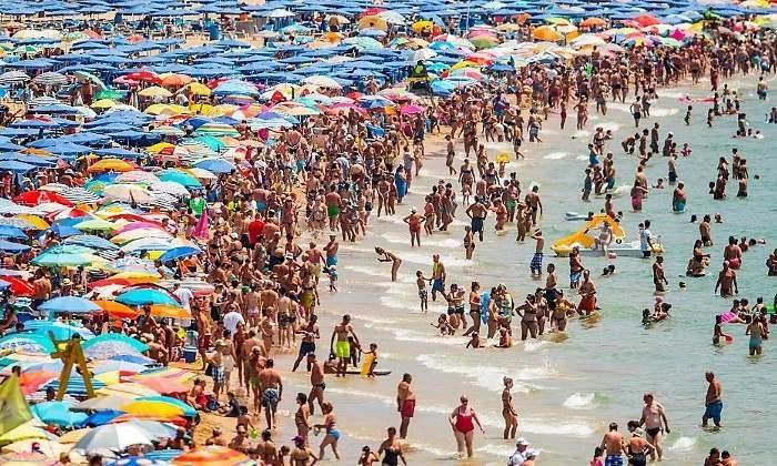 2017: nuevo año récord según a la visión panorámica sobre el turismo