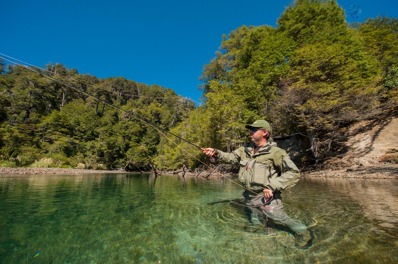 Llega la Primera Edición de la Expo Fly Fishing Patagonia