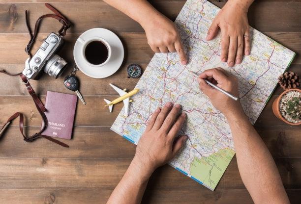 Planear las vacaciones desde ahora, un gran negocio y estimula la neurona del optimismo!