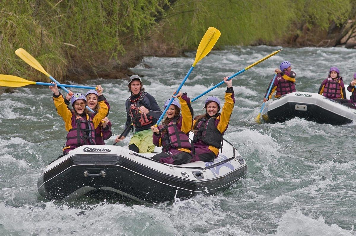 Mendoza se viste de fiesta para recibir a cientos de turistas en las próximas vacaciones