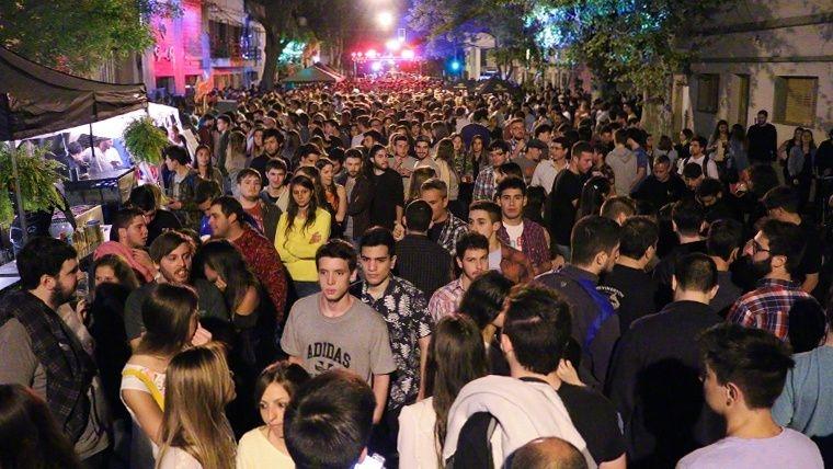 Se viene la 7°edición de la Fiesta de la Cerveza en Paseo Pellegrini