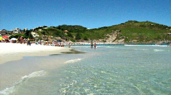 Brasil espera recibir este año a muchos argentinos para disfrutar de sus playas