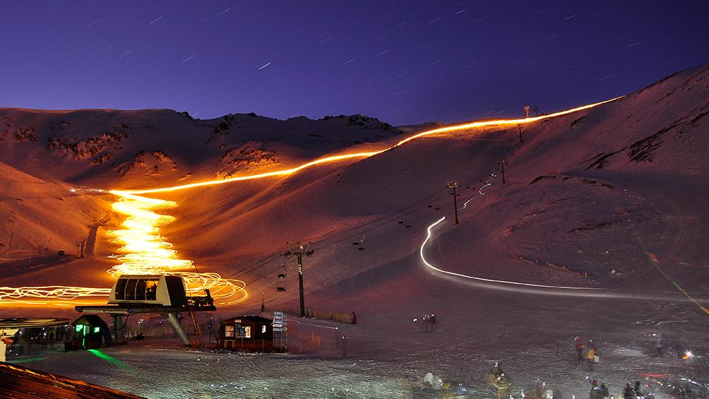 Esquel festeja al esquí con competencias, gastronomía, paseos y diversión para toda la familia