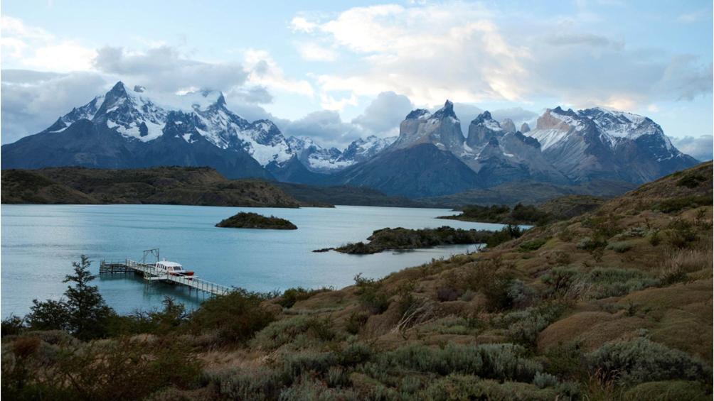 La Patagonia chilena, una tierra salvaje con calidad de vida y también innumerables atractivos turísticos