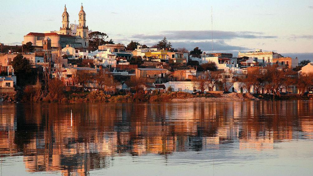 Historia y naturaleza patagónica confluyen en Carmen de Patagones
