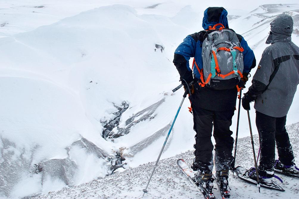 Unos ciento veinte mil esquiadores visitaron el cerro Bayo
