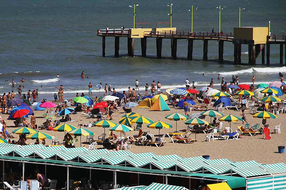 Sugieren no acrecentar los alquileres en Mar del Plata para competir con Brasil y Chile