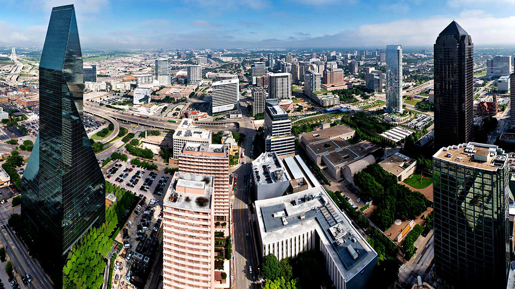 Dallas apunta a percibir unos cincuenta mil turistas argentinos al año