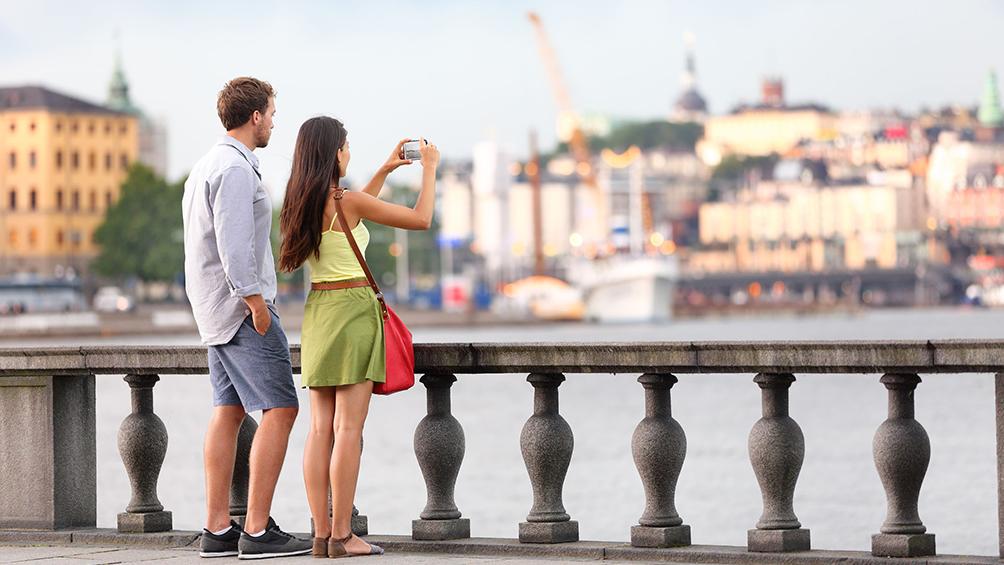 Londres, Estambul y Barna, las ciudades donde más gastan los turistas