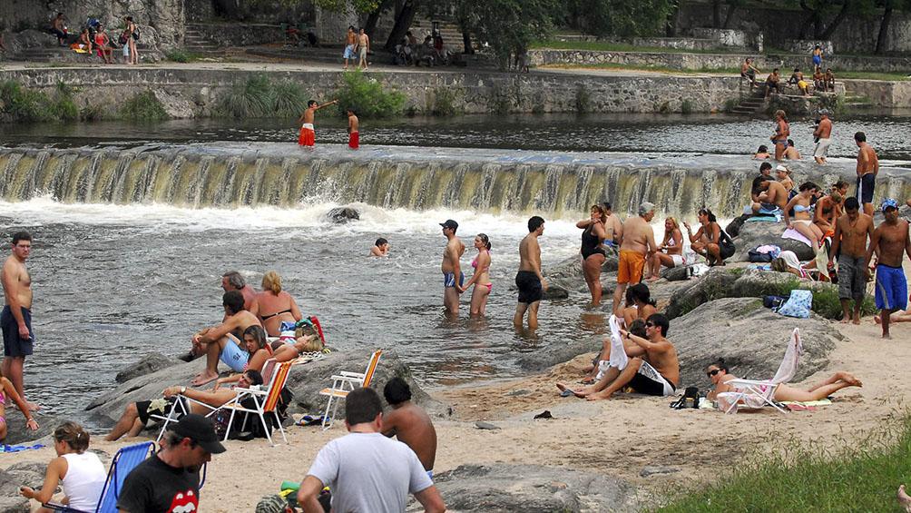 Los costos para el verano, entre un quince y un veinte por ciento  más altos en Córdoba
