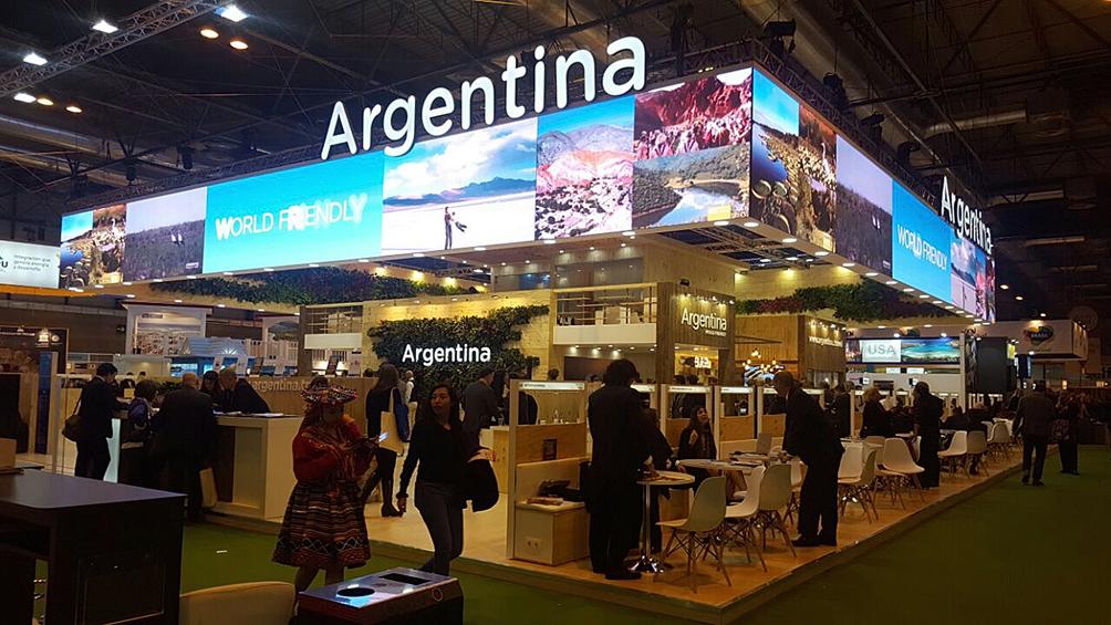 La Argentina ?está de moda y debemos aprovecharlo, afirmó el presidente de la CAT