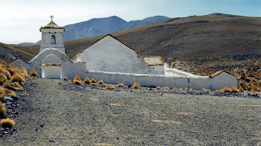 El turismo religioso atrae a miles de visitantes