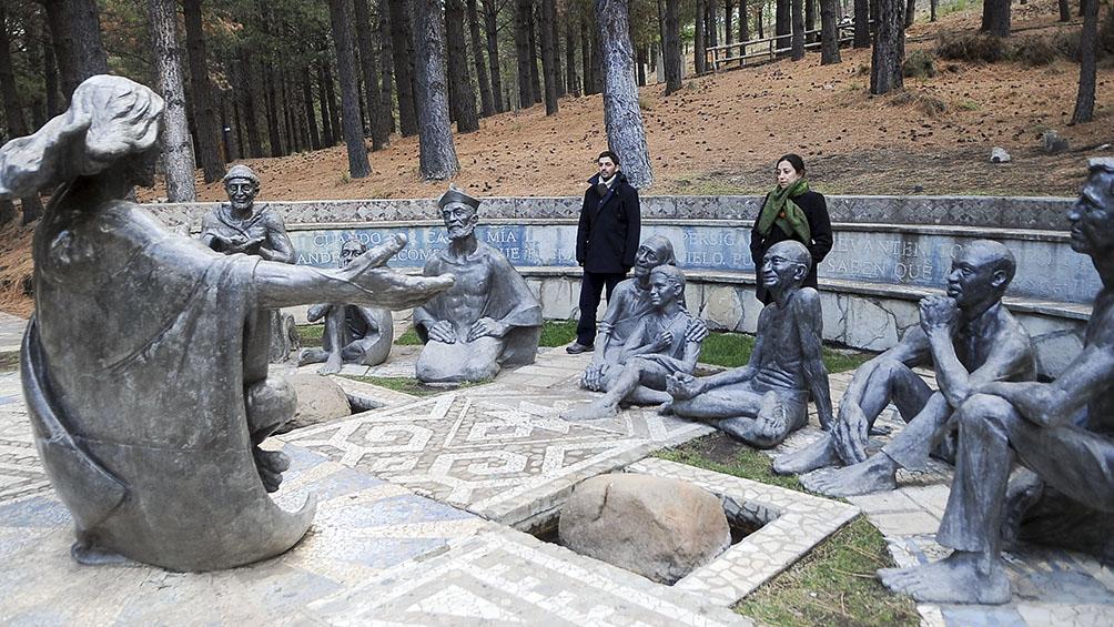 Junín de los Andes, un destino de turismo religioso escogido en Semana Santa