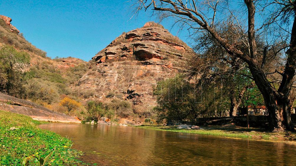 El Parque Nacional Traslasierra producirá preservación ambiental y cultural