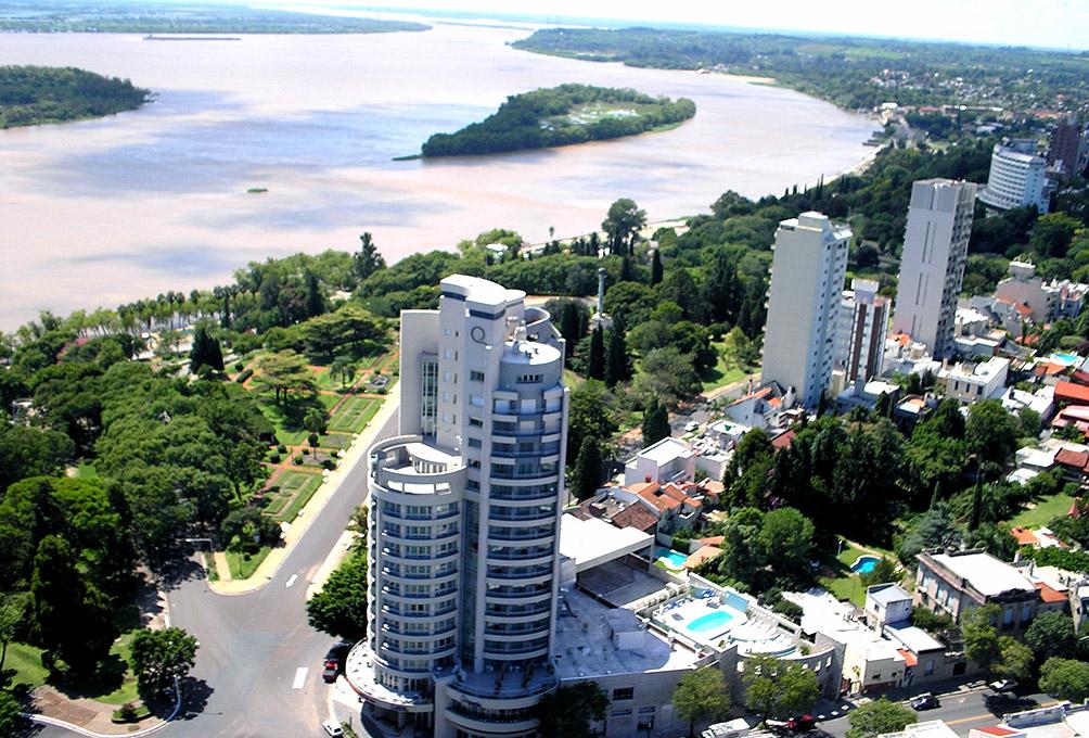 Medró un cuarenta y cuatro por ciento  el turismo de asambleas en la urbe de Paraná