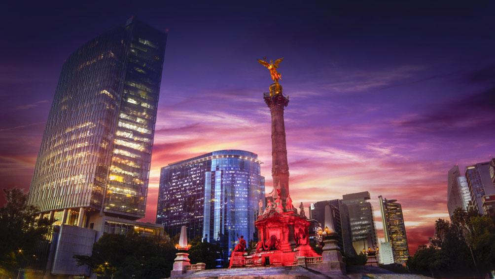 El turismo argentino a México aumentó un catorce por ciento  los 3 primeros meses de dos mil dieciocho