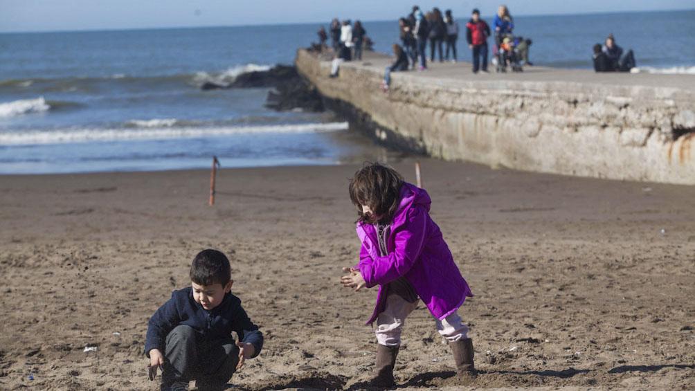 Mar del Plata espera más de cuatrocientos visitantes en las vacaciones de invierno