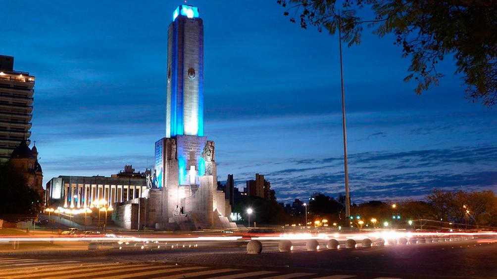 Rosario presentó su oferta turística en Brinca