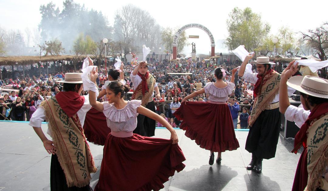 Simoca invita a la Celebración de las Ferias que convoca a sesenta visitantes