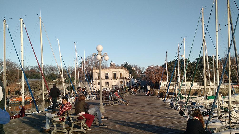 Uruguay recibió prácticamente un par de millones de turistas entre enero y mayo de este año