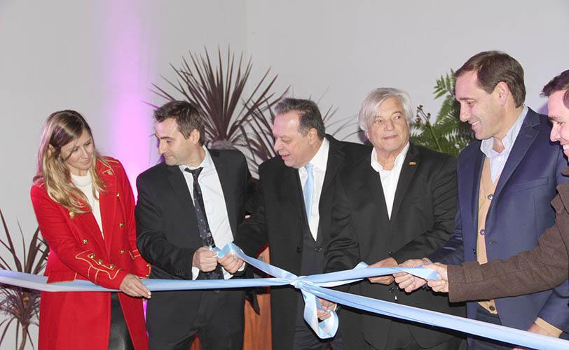 Apertura del primer hotel Days Inn en Argentina
