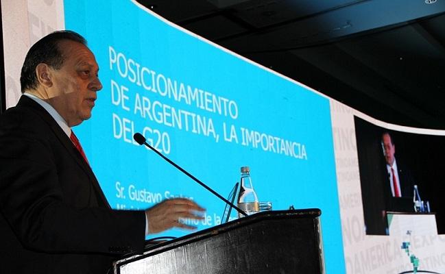 Argentina y Chile acuerdan promoción conjunta en países lejanos