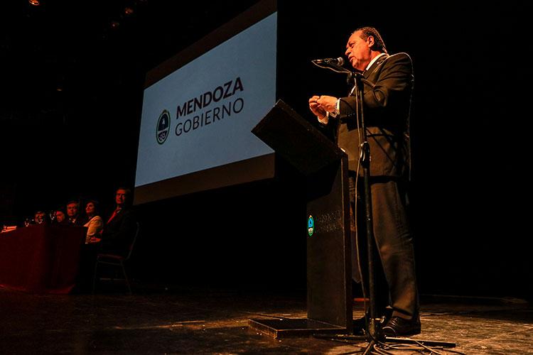 Conferencia de Enoturismo: los máximos referentes del Turismo mundial, en Mendoza