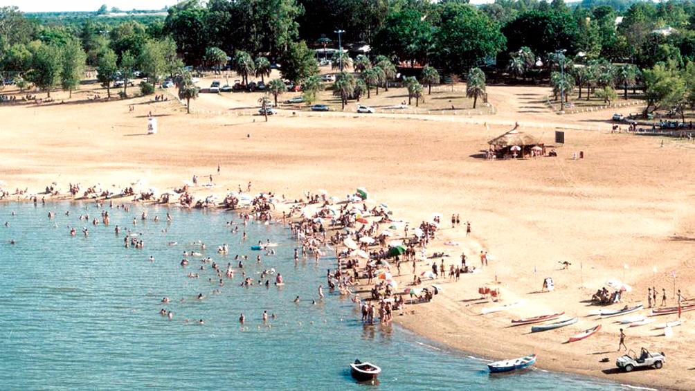 Argentina y Uruguay acuerdan impulsar el turismo del río Uruguay