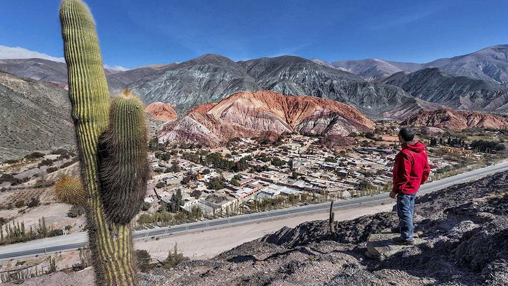 La guía de viajes Lonely Planet incluyó a la Argentina entre sus diez destinos recomendados