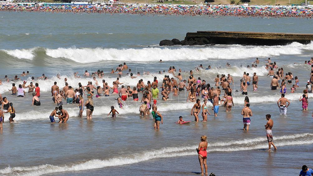 Un conjunto de instagramers viajantes promocionan destinos turísticos de la Argentina