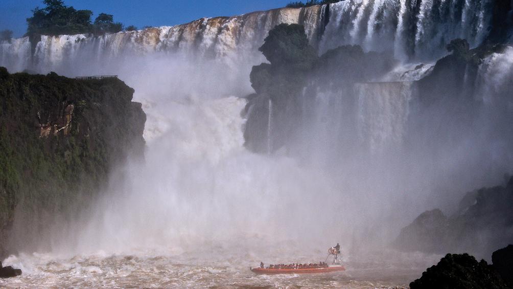 El turismo en la provincia produjo más de diez mil millones de pesos en dos mil dieciocho