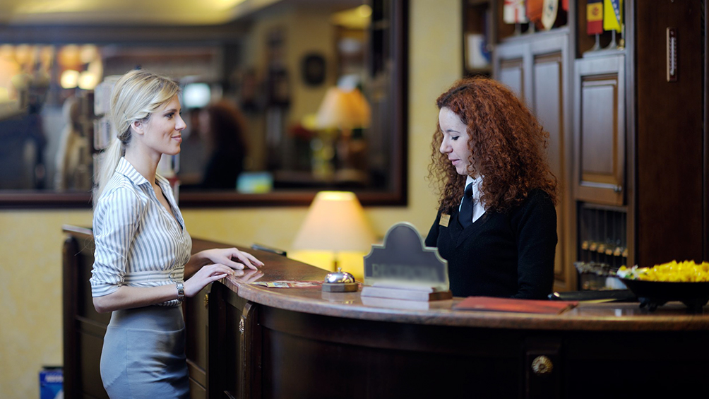 Satisfacción por el buen comienzo del año en la ocupación hotelera