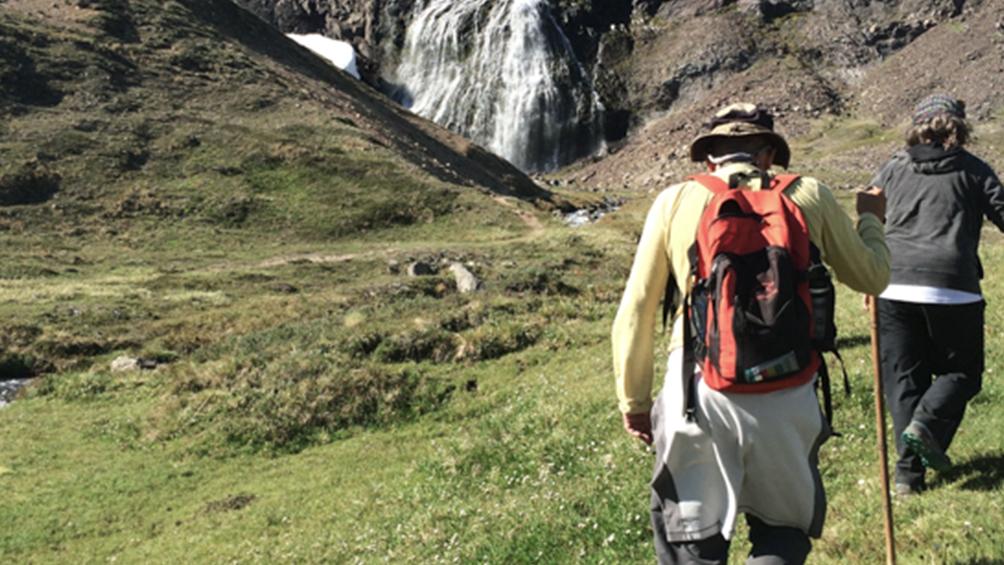 Esquel y Epuyén recibieron  dólares americanos 2.528.506 para progresar su infraestructura turística