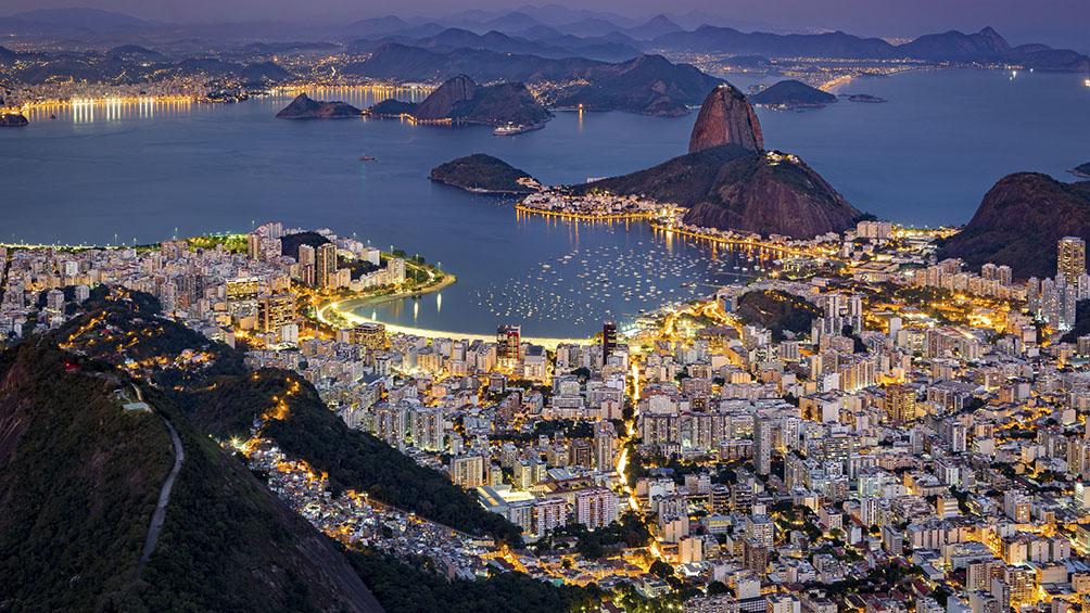 Los argentinos son los turistas de la zona que más viajan por América latina
