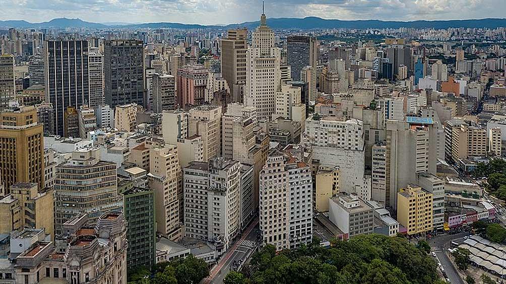 Compleja y vital, San Pablo se erige como destino de fin de semana