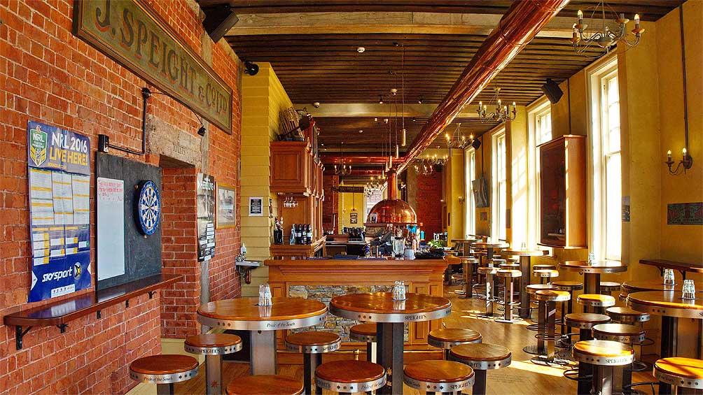 Las cervecerías ganan terreno como producto turístico en Nueva Zelanda