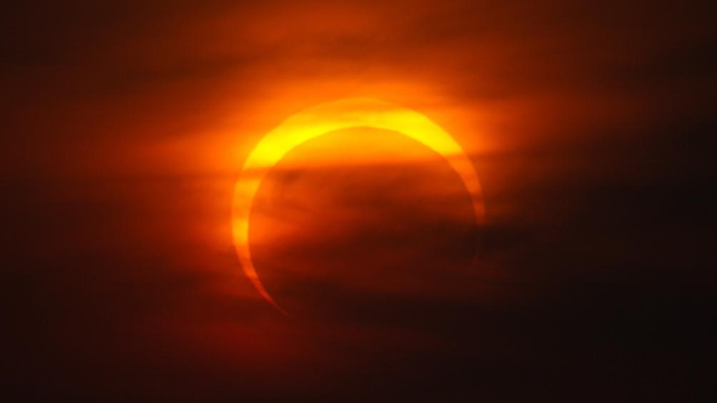Aguardan más de treinta visitantes para presenciar el eclipse solar del dos de julio